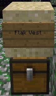 Flakvest