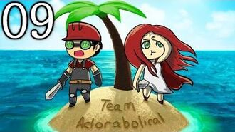 Adorabolical Plays Sunburn Islands 09 Yes Aurey, I'm Here!