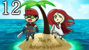 Adorabolical Plays Sunburn Islands 12 Or Ride Our Bikes Around the Hall?