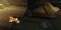 Ghost Mobs