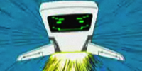 Jailbot X
