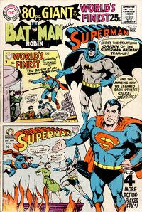 World's Finest Comics 179