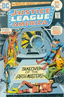 Justice League of America Vol 1 118