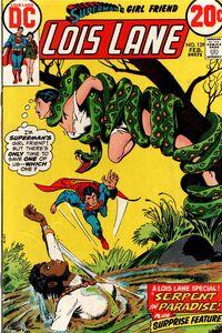 Supermans Girlfriend Lois Lane 129