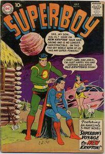 Superboy 1949 74