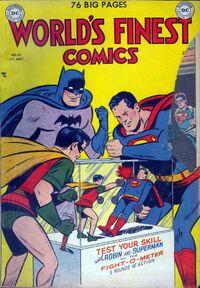 World's Finest Comics 045