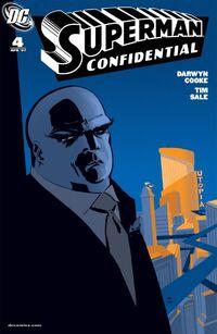 Superman Confidential 04