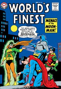 World's Finest Comics 098