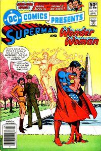 DC Comics Presents 032
