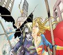 Bizarro Supergirl