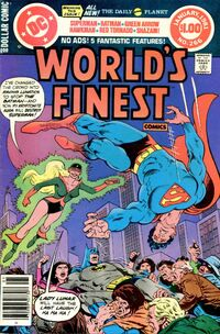 World's Finest Comics 266