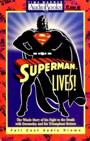 Superman-lives-audio-drama