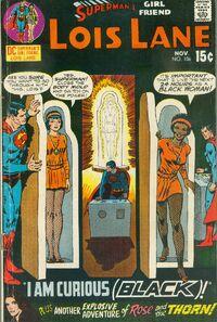 Supermans Girlfriend Lois Lane 106