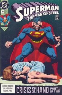 Superman Man of Steel 16