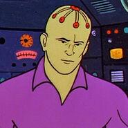 Brainiac-filmation