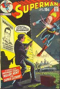 Superman Vol 1 230