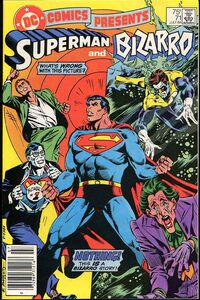 DC Comics Presents 071