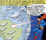 Super Breath Earth