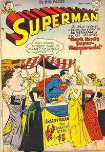 Superman Vol 1 71