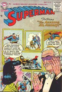 Superman Vol 1 97