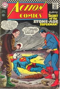 Action Comics Issue 350