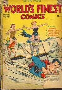 World's Finest Comics 060