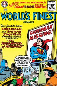 World's Finest Comics 084