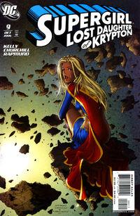 Supergirl 2005 09