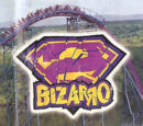 Bizarro (ride)
