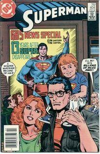 Superman Vol 1 404