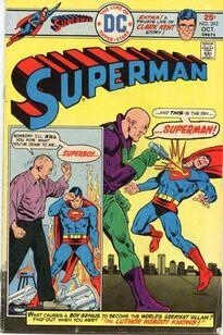 Superman Vol 1 292