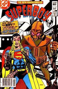 Superboy 1980 41
