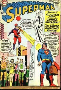Superman Vol 1 168