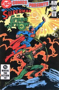 DC Comics Presents 054