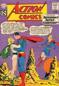 Action Comics Issue 289
