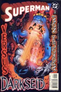 Apokolips Now! | Superman Wiki | FANDOM powered by WikiaApokolips Smallville