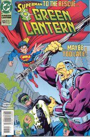 Green Lantern 053