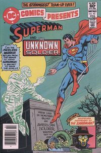 DC Comics Presents 042