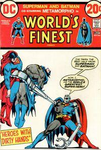 World's Finest Comics 217