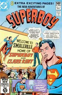 Superboy 1980 12