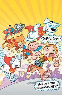 Superman Family Adventures 03