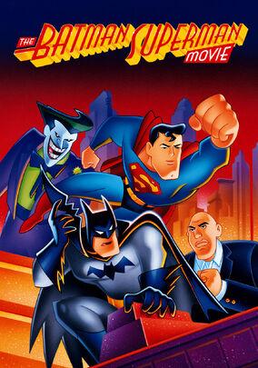 The Batman Superman movie-World's Finest