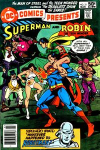 DC Comics Presents 031