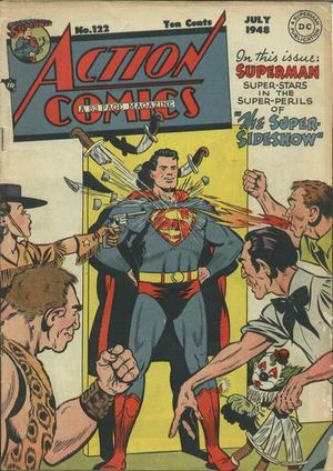 File:Action Comics Issue 122.jpg