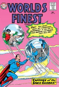World's Finest Comics 114