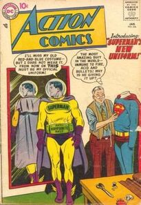 Action Comics Issue 236