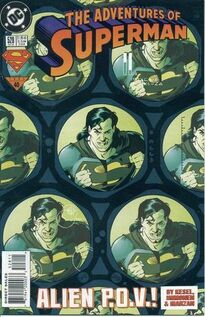 The Adventures of Superman 528
