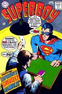 Superboy 1949 148