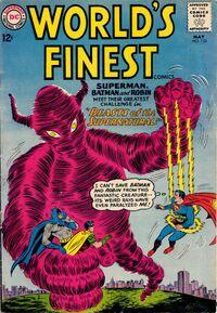 World's Finest Comics 133