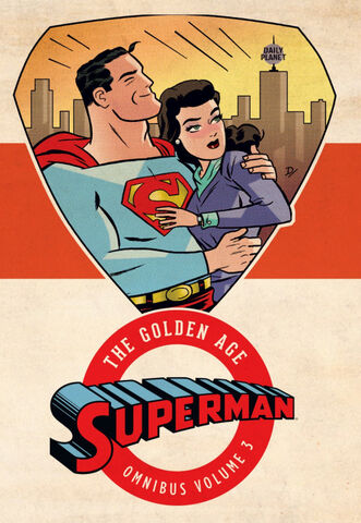 File:Goldenage of Superman vol3.jpg